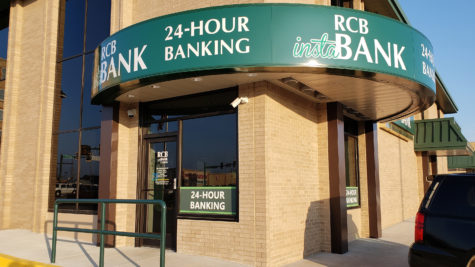 Claremore Financial Center instaBank location image