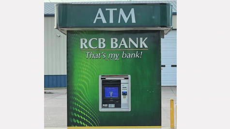 Blackwell Shopping Center - ATM location image