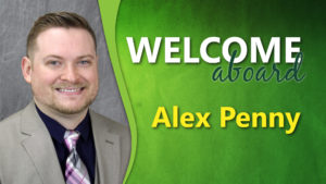 Alex Penny Loan Officer Stillwater