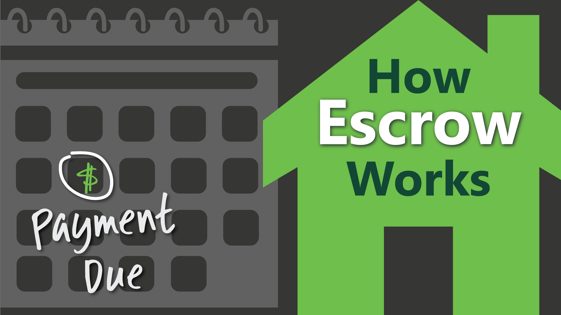 benefits of an escrow account