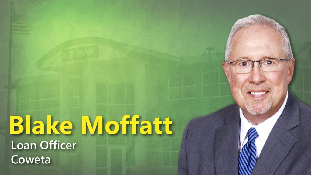 Loan Officer Black Moffatt