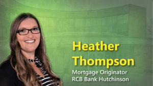 Heather Thompson new employee
